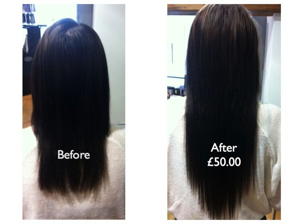 micro ring weft hair extensions liverpool indian remy hair