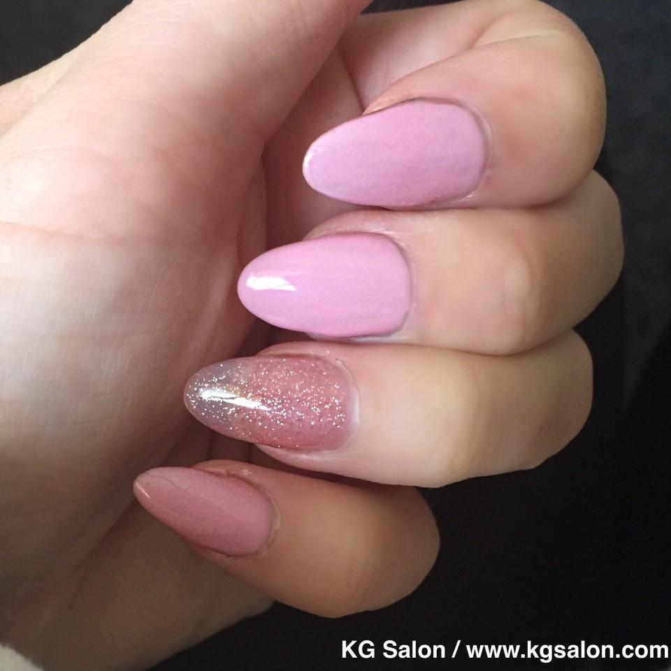 Nail Portfolio - KG Salon
